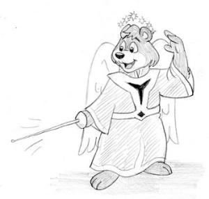 Swordsbear